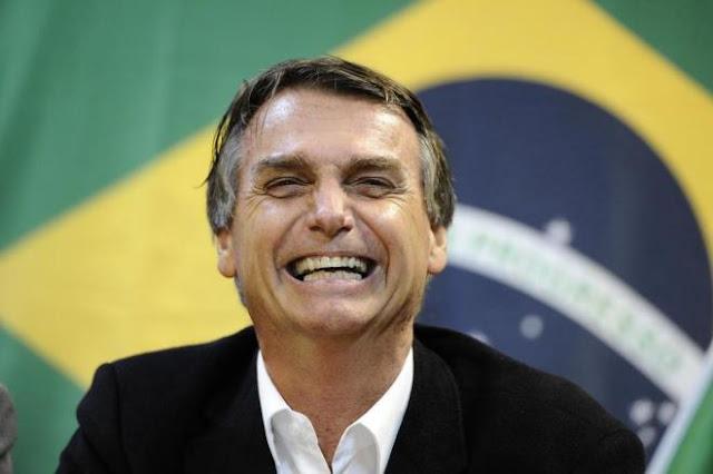 Porque eu votarei em Jair Messias Bolsonaro?