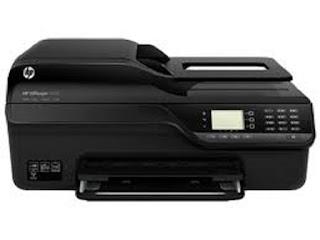 Image HP Officejet 4620 Printer