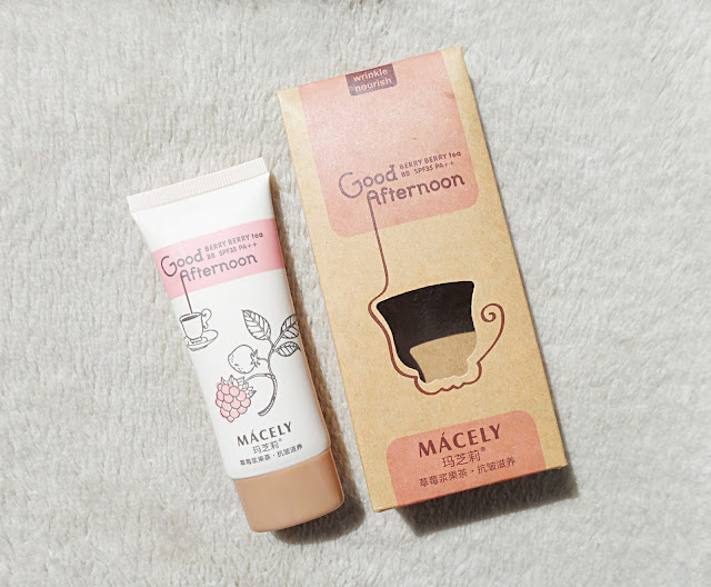 makeup korean macely skin food bb cream review nur besten coupon code blogger swatches liz breygel