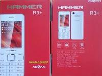 DOWLOAD FIRMWARE HAMMER R3+