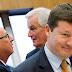 Μάρτιν Σελμάιρ: Το «τέρας» του Γιούνκερ, εγκαθίσταται στην ΕΕ