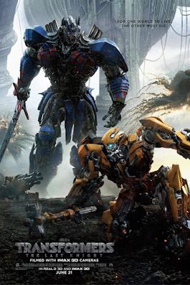 Robot Đại Chiến - Transformers (2007)