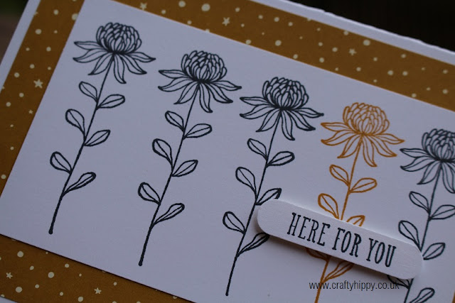 Flowering Fields - Stampin' Up! Sale-A-Bration