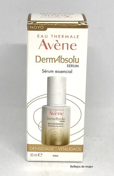 Serum Essencial DermAbsolu de Avène
