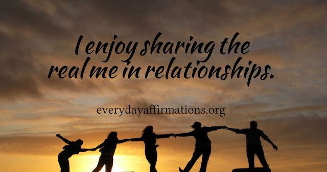 Affirmations for relationships7