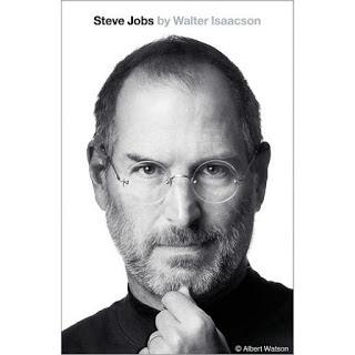 Girişimci İnsanların Kesinlikle Okuması Gereken 5 Kitap  Steve Jobs Walter Isaacson