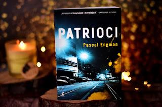 "Pascal Engman - ""Patrioci"""