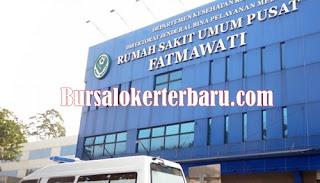 Pengumuman Rekrutmen Perawat & Bidan PTT RSUP Fatmawati - Perawat Ners/Perawat D3 Keperawatan/Bidan D3 Kebidanan
