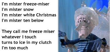 Freeze Miser