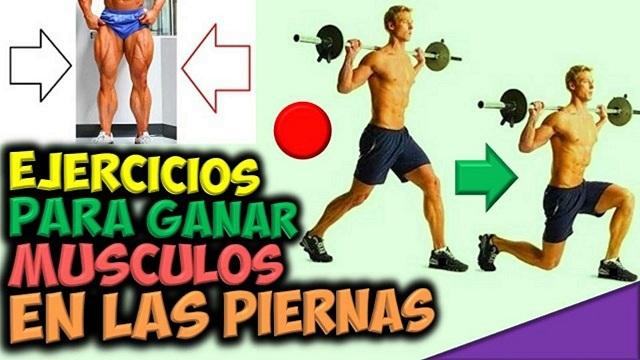 ejercicios para desarrollar las pantorrillas