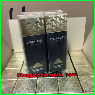 beli titan gel gold di bandung