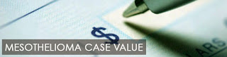 Mesothelioma Case Value