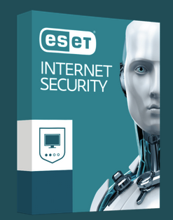 ESET Internet Security 10.0.369