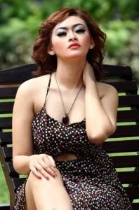 Citra Marcelina hots