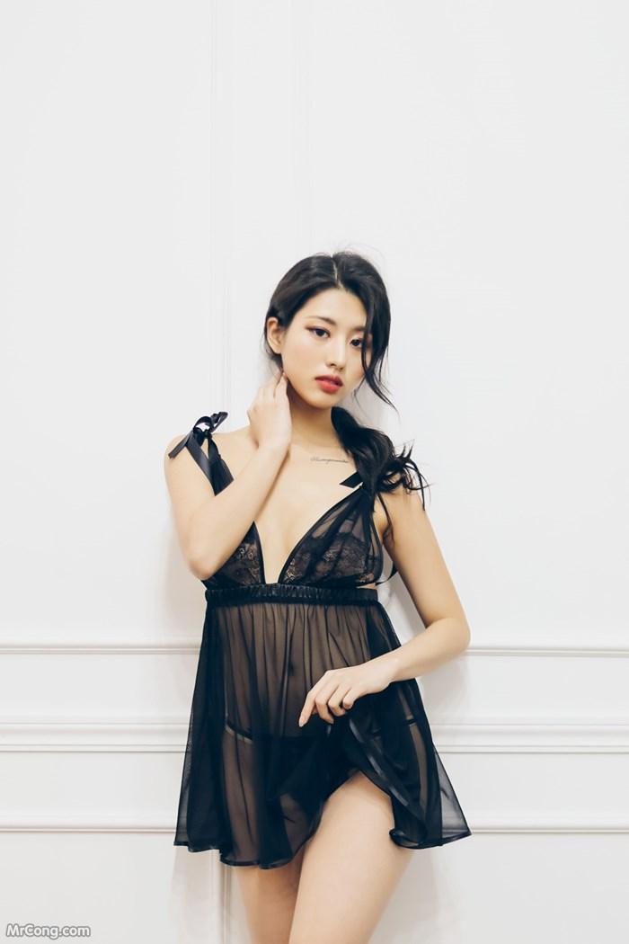 Image Korean-Model-Jung-Yuna-012018-MrCong.com-015 in post Người đẹp Jung Yuna trong bộ ảnh nội y tháng 01/2018 (20 ảnh)
