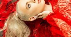 red ribbon madilyn # 74