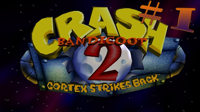 crash bandicoot, crash bandicoot 2, crash bandicoot 2 pc, crash bandicoot 2 psp, crash bandicoot 2 español, juego de plataformas, vortex, crash bandicoot playstation, descargar crash bandicoot 2