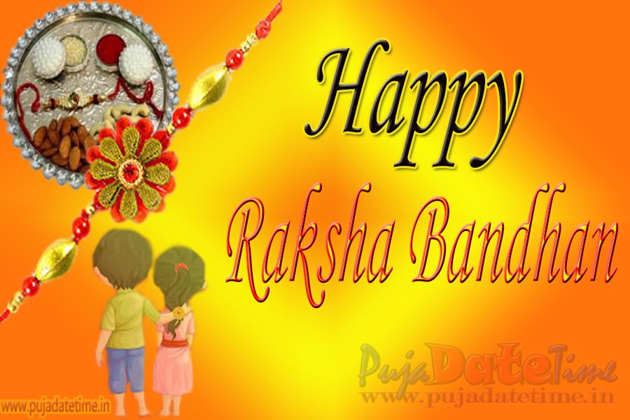 Calendar Raksha Bandhan : Raksha bandhan date and time in india rakhi