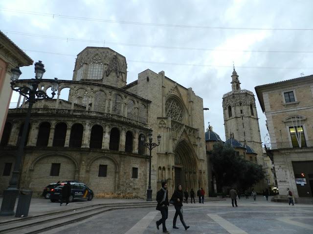 Valência (Espanha): 10 motivos para amar a cidade - Catedral de Valência