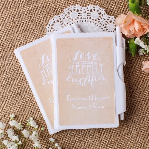 Wedding Favor Ideas For Book Lovers A Bride On A Budget