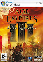 Age of Empires III: The Asian Dynasties (PC) 2007