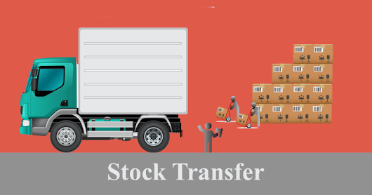 Stock Transfers Improved