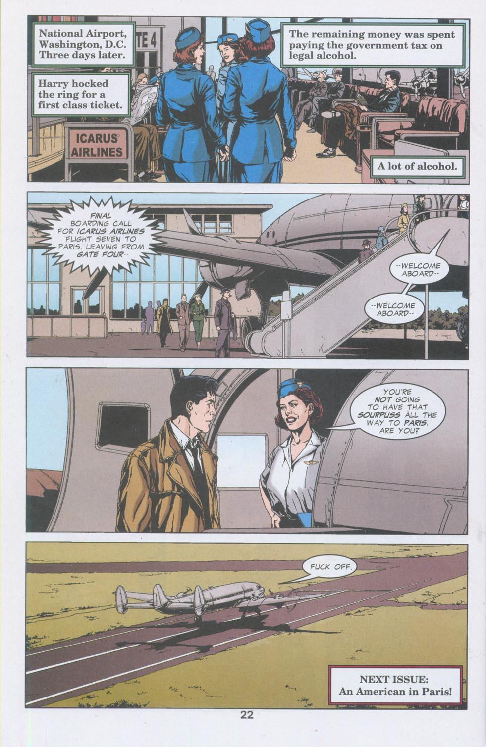 Read online American Century comic -  Issue #13 - 23