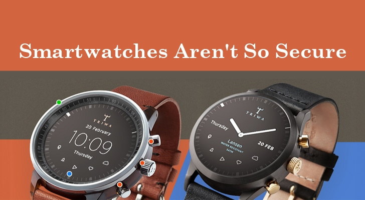 smartwatches-security