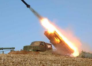 la-proxima-guerra-corea-del-norte-lanza-seis-misiles-de-corto-alcance