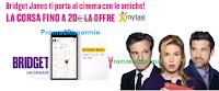 Logo Con MyTaxi un voucher omaggio da 20 euro : scarica la APP