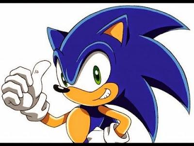 Filme do Sonic Ganha Protagonista Feminina