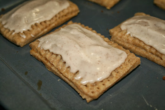 Who Doesn't Love Pop-tarts!?!