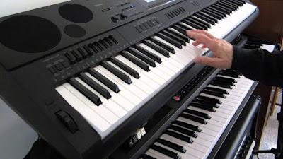 Hướng dẫn cách tự học đàn Organ Keyboard cơ bản