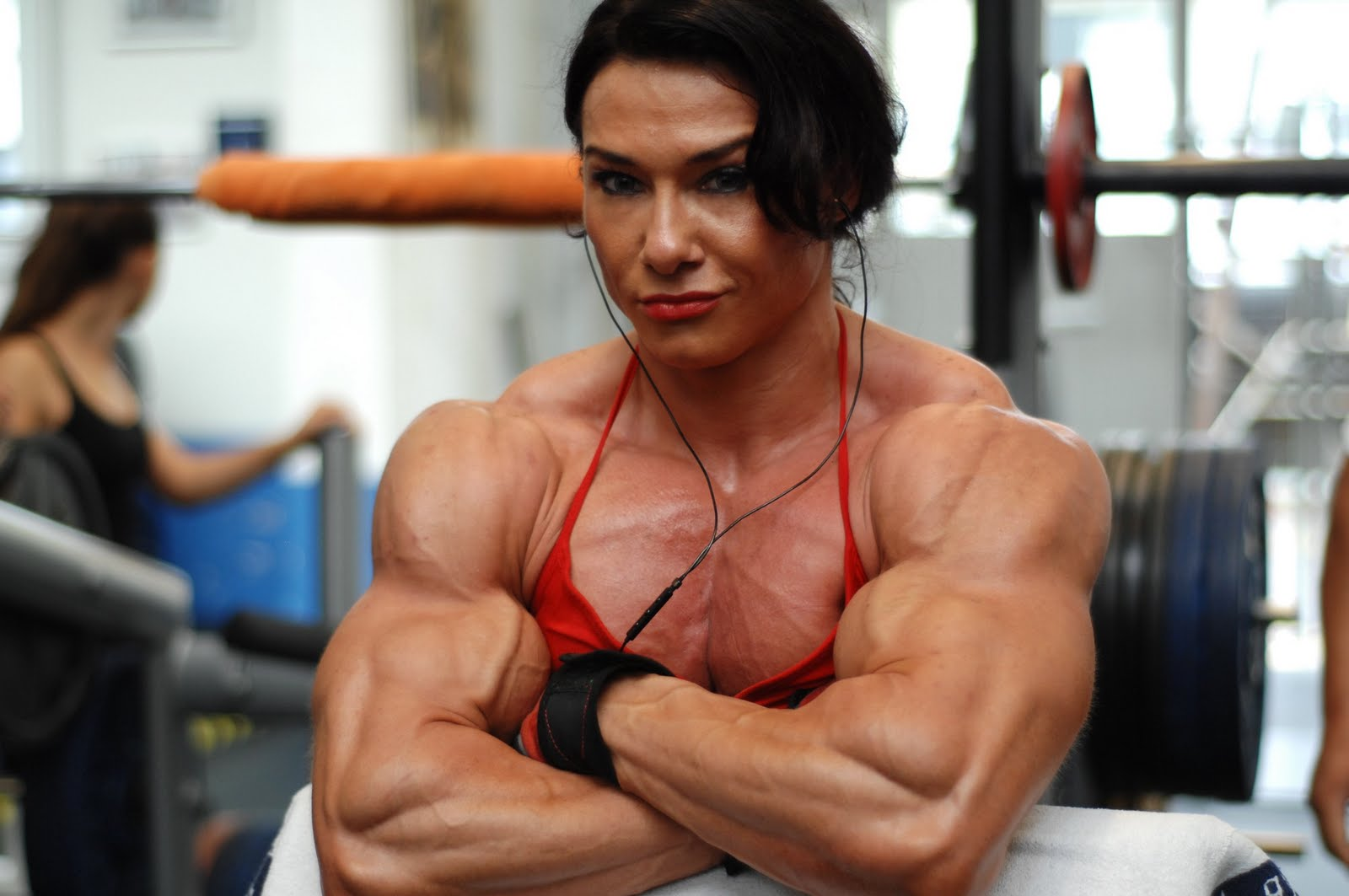 Natural Bodybuilding Frauen
