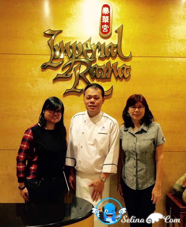 Andy S Thai Kitchen