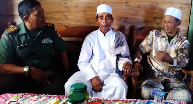 MUI Sebut Kasrin Si Haji Mistis Orang Baik Dan Tak Berniat Membohongi Masyarakat, Tapi..