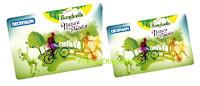 Logo Bonduelle: vinci card Decathlon da 50 e 1.000 euro e un omaggio sicuro