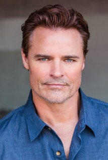 Dylan Neal. Director of The Gourmet Detective: A Healthy Place to Die