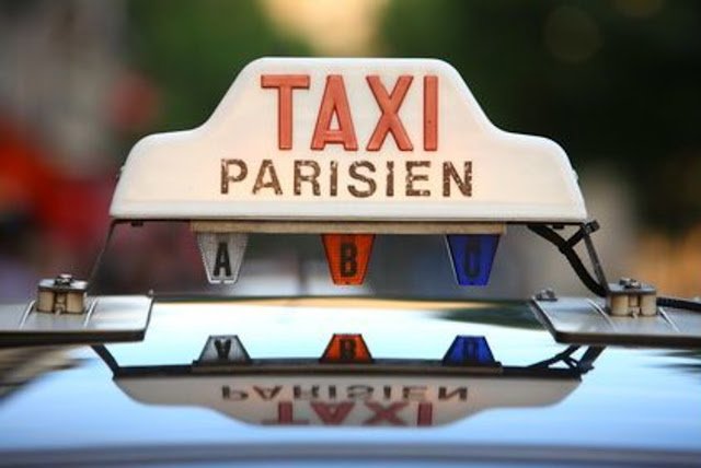 How Much Price Does It Cost From Orly Airport to Paris City via available Taxi Services?