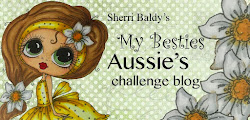 "My Besties Aussie""s Challenge Blog"