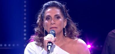 Totia Meireles em apresentação do Popstar, em 2019; atriz revelou frustração após ser rejeitada em musical