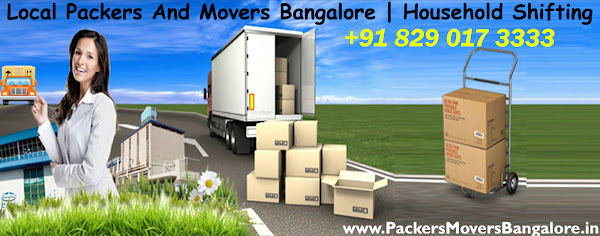 Local Packers and Movers Bangalore list, Cheap Packers Movers Bangalore Charges, Affordable Household Shifting Bangalore @ Packers-and-Movers-Bangalore.in