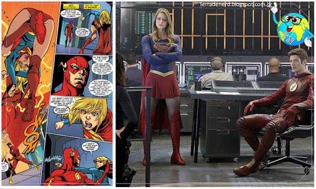 Supergirl, Cinema, séries, TV, HQ, Terra de Nerd