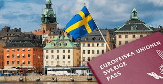 قبل الجميع و حصريا السويد تفتح مجددا الفرصة ل 56 الف مهاجر جديد لدخول لاراضيها+ رابط التقديم