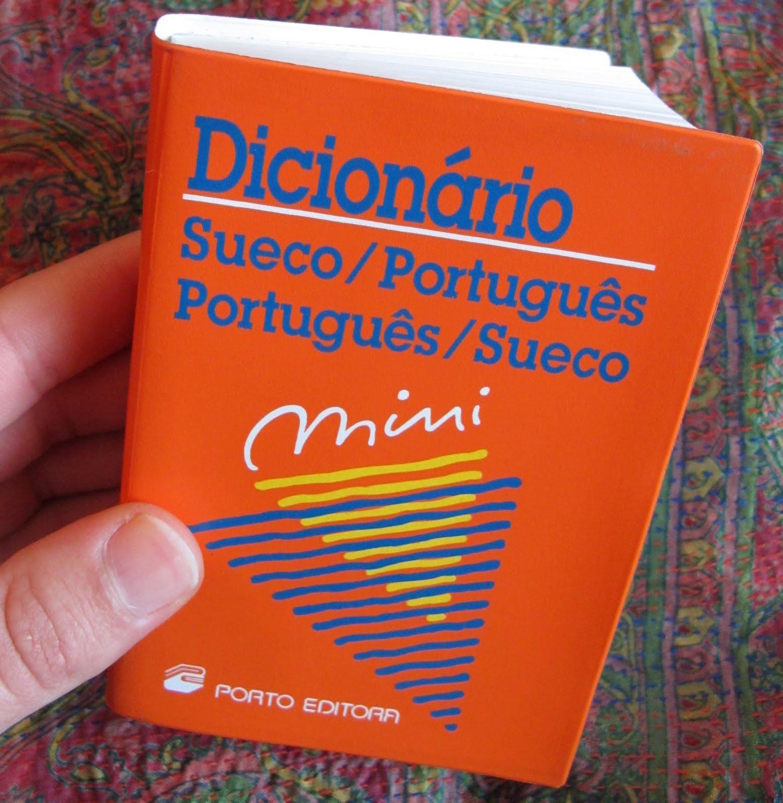 Dicionário