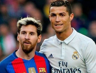 Cristiano Ronalde ve Lionel Messi Dünya Kupasından Elendi! - Kurgu Gücü