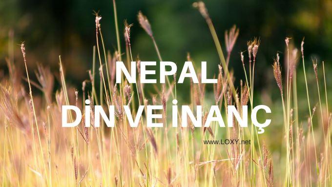 nepal dini