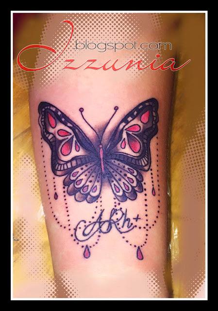 Jak Dbać O Nowy Tatuaż Tattoo Goo Opinia Blog
