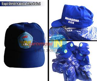 Agen Pembuatan Topi Sekolah Murah, Supplier Pembuatan Topi Sekolah Murah, Vendor Pembuatan Topi Sekolah Murah, Grosir Pembuatan Topi Sekolah