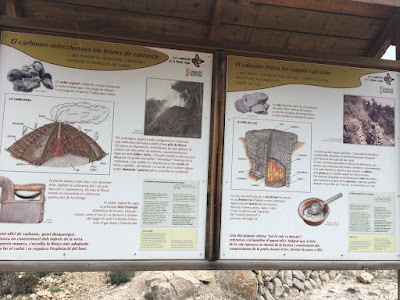 salida en familia, senderismo, font roja, menejador, Santuario de la Font Roja. Barranco del Infierno. Mirador de PIlatos, Mas de Tetuan, Cava Coloma, caminata,